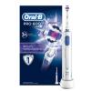 Oral B spazzolino elettrico PRO 600 3D white
