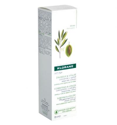 Klorane ulivo trattamento anti eta 125ml - ipump.it 819cfe7753f3