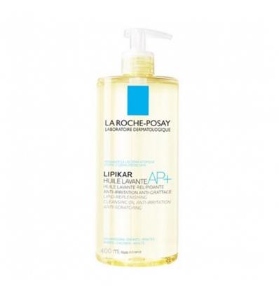 4eacc8f8406 La Roche-Posay lipikar huile lavante AP+ 400ML - ipump.it