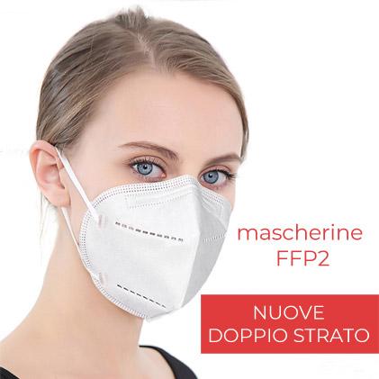 mascherine ffp2 kn95