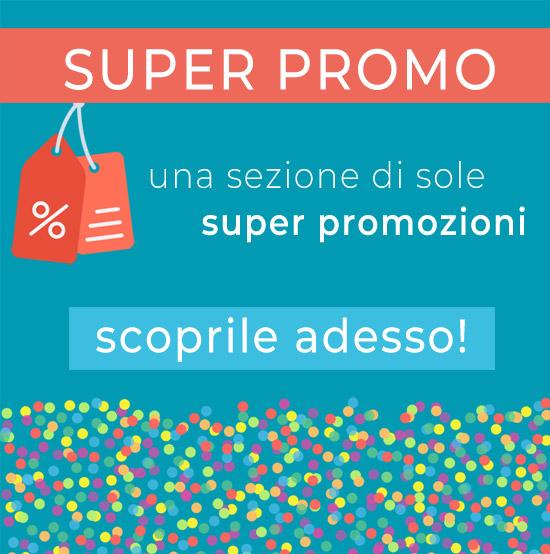 Promozioni ed offerte
