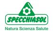 Manufacturer - Specchiasol